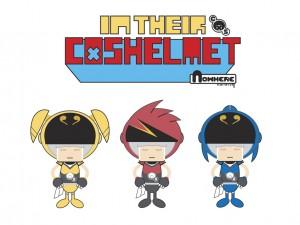 CxS - Sentai 2012 X