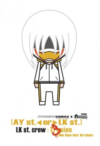 AY LK - Tri