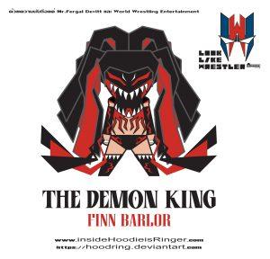 demons artoon logo